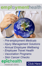 Employmenthealth Solutions